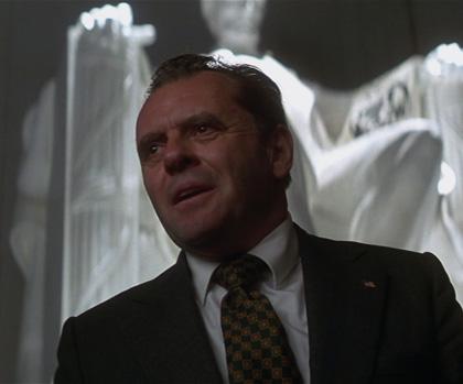 Gli intrighi del potere - Nixon (1995)