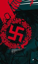 Bastardi senza gloria: The Lost Art, una mostra per aiutare Haiti - Il poster di Rene Almanza