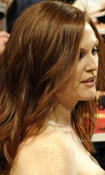 Berlino 2010: Julianne Moore mamma lesbica