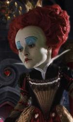 Alice in Wonderland: nuove featurette e 'Almost Alice' di Avril Lavigne - 5� fase della 2� progressione della Regina di Cuori