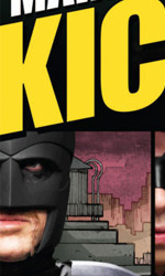 Kick-Ass: i concept art e il nuovo red-band trailer - Come Romita Jr aveva ideato inizialmente i personaggi