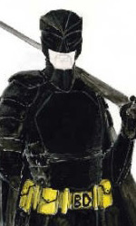 Kick-Ass: i concept art e il nuovo red-band trailer - Big Daddy