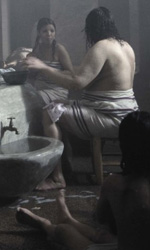 Donne senza uomini: la fotogallery - Shirin Neshat col Leone d'Argento