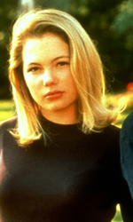 5x1: Michelle Williams, una bionda casalinga e mamma - Dawson's Creek