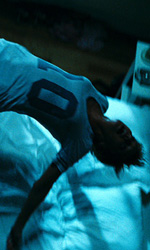 Nightmare: nuovo poster, immagini e un dietro le quinte - Una scena del film