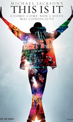 This is it, dal 23 febbraio in dvd e Blu-ray Disc - This is it, dal 23 febbraio in DVD e Blu-ray Disc