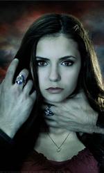 The Vampire Diaries: Vampiri in provincia - Mystic Falls