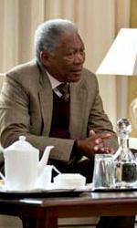 Invictus: la fotogallery - Mandela e Pienaar