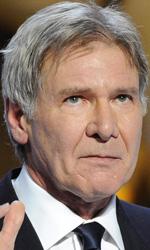Il Profeta trionfa ai C�sar - Harrison Ford