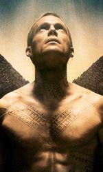 L'attore protagonista di Legion parla del suo arcangelo Michele - L'attore Paul Bettany