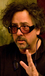 5x1: Tim Burton, il diabolico artista - Depp e il regista 