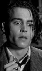5x1: Tim Burton, il diabolico artista - Ed Wood