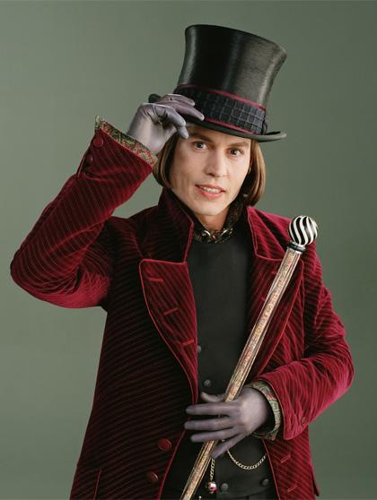 Roald Dahl_La Fbrica del seor Willy Wonka y El seor