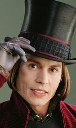 5x1: Tim Burton, il diabolico artista - La fabbrica di cioccolato