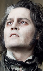 5x1: Tim Burton, il diabolico artista - Sweeney Todd: Il diabolico barbiere di Fleet street