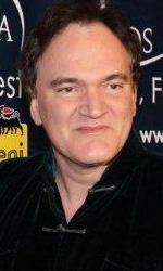 Quentin Tarantino al Los Angeles - Italia Film, Fashion and Art Fest - Quentin Tarantino con Enzo Girolami Castellari