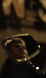 Tron Legacy: una campagna virale a livello mondiale - Sam Flynn arriva alla Flynn's Arcade