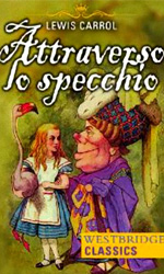 Attraverso lo specchio, il libro - La recensione ****