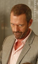Fiction & Series: Visitors alla riscossa! - Dr. House � La strana coppia