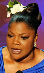 Oscar 2010: il trionfo di The Hurt Locker - Mo´Nique, Miglior attrice non protagonista