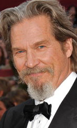 Oscar 2010: il red carpet - Jeff Bridges con la moglie Susan Geston