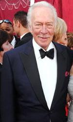 Oscar 2010: il red carpet - Christopher Plummer e Helen Mirren