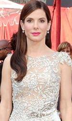 Oscar 2010: il red carpet - Sandra Bullock