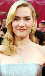 Oscar 2010: il red carpet - Kate Winslet