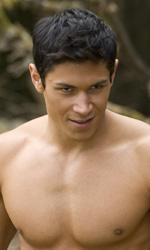 The Twilight Saga: New Moon, le scene tagliate saranno solo in alcune edizioni - Paul ed Embry