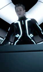 Tron Legacy: un nuovo sito virale porta alla scoperta del teaser trailer ufficiale - Sam nel mondo digitale
