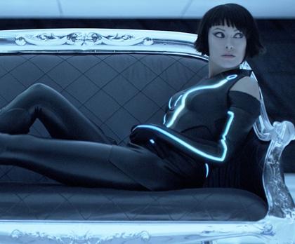 In foto Olivia Wilde (34 anni) Dall'articolo: Tron Legacy: un nuovo sito virale porta alla scoperta del teaser trailer ufficiale.