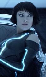 Tron Legacy: un nuovo sito virale porta alla scoperta del teaser trailer ufficiale - Quorra