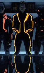 Tron Legacy: un nuovo sito virale porta alla scoperta del teaser trailer ufficiale - Una scena del film