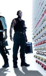Repo Men: il red band �Director's Cut� trailer e 27 nuove immagini - Una nuova locandina
