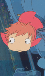 Film in tv: Passioni irresistibili, grandi nomi e...fantasia - Tra curiosi casi e misteriosi delitti, spunta il pesciolino Ponyo