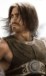 Prince of Persia – Le sabbie del tempo: il poster finale e nuove immagini - I tre protagonisti compaiono nel poster finale