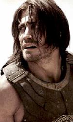 Prince of Persia – Le sabbie del tempo: il poster finale e nuove immagini - Il principe Dastan