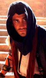 Prince of Persia – Le sabbie del tempo: il poster finale e nuove immagini - Dastan e Tamina