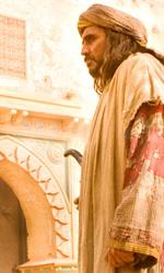 Prince of Persia � Le sabbie del tempo: il poster finale e nuove immagini - Dastan e Sheik Amar