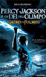 Percy Jackson e gli Dei dell'Olimpo, il libro - La recensione **