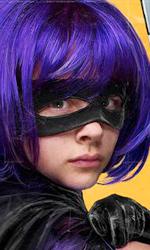 Kick-Ass: nuovi dettagli su Kick-Ass 2 - Il poster di Hit Girl