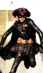 Kick-Ass: nuovi dettagli su Kick-Ass 2 - Hit Girl in azione
