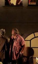 Happy Family: dal teatro al cinema con un po' di sperimentazione - Dopo tanti anni da Marrakesh Express, come si sono trovati Abatantuono e Bentivoglio di nuovo insieme?