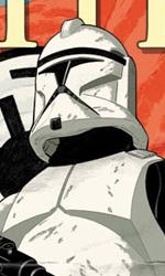 Star Wars: i poster in stile propaganda della seconda guerra mondiale - I poster stile propaganda di Guerre Stellari