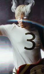 Scott Pilgrim vs. the World: il teaser trailer e nuove immagini - Todd Ingram (Brandon Routh)