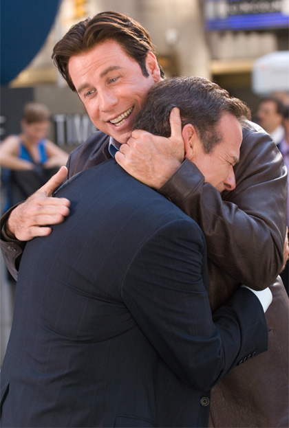 Daddy Sitter (2009)