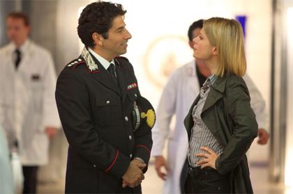 Ris Roma - Delitti imperfetti (2010)
