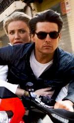 Innocenti bugie: secondo trailer e prima immagine ufficiale - Cruise e Diaz di nuovo insieme