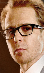 Iron Man 2: una featurette sottotitolata in italiano - Justin Hammer (Sam Rockwell)