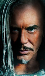Iron Man 2: una featurette sottotitolata in italiano - Ivan Vanko / Whiplash (Mickey Rourke)